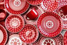 Sassy Red