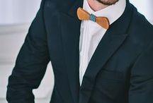 Fancy bow ties