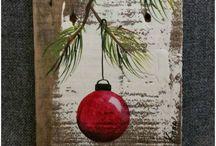 Natale...idee e fai da te