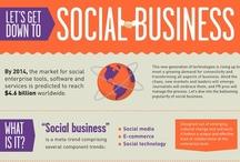 Infographics / Social Media Infographic
