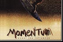 Momentum / momentum