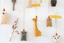 Makingy Stuffs / by Bambi Willow
