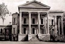 Southern Architecture / by Ron Cooper