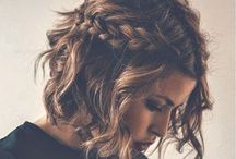 Hair & Beauty that I love / Beautiful hair and beauty tricks and ideas