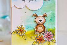 Amazing cards
