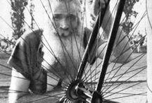 Once upon a bike (vintage love) / Storia e storie vintage di bici. ///// Per vedere le nostre bici in vendita / To see our bikes on sale: http://laciclografica.wordpress.com/gallery-bici-vintage/
