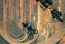 Bici e dintorni / Curiosità dal mondo della bicicletta. ///// Per vedere le nostre bici in vendita / To see our bikes on sale: http://laciclografica.wordpress.com/gallery-bici-vintage/