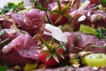 Gluténmentes & Paleo Főételek / Gluténmentes & Paleo Főételek Gluten-free and paleo main course