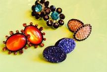 Ear Candy / Earrings can do more than just complete your look.