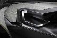 Car design: details