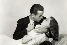 Bogey and Bacall / by Sherry Puckett