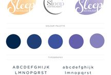 Brand Boards by Imageffect / Business Branding and Communications | Logo Development and Design | Inspiration | Colour Palette | Typography