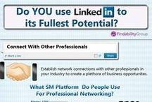 Professional Social Networking / iBeFound's collaborative guide to successful social networking for business professionals.