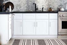 Kitchen / Kitchen designs