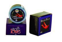 Luby's / Pomada em potes de 4g c/ caixinha personalizada
