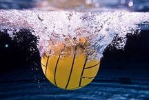 Sport things / Mostly waterpolo quotes