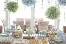 {Candy buffet}