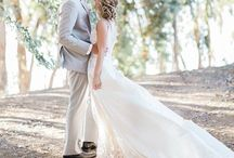Mr. & Mrs. / by Lake Oak Meadows