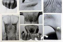 AQA 2015 The Human Condition Art / AQA GCSE Art Exam Question 2015