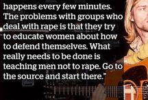 Feminism and important stuff