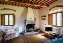 Salceta, a Tuscany Country House / Vacation country house with pool - www.salcetatuscanyhouse.com