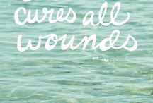 MG Surflife | QUOTES / Words we love.