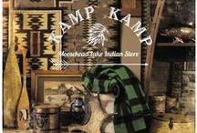 KampKamp / Visit Our Rustic Decor Store in Beautiful Greenville Maine. Located on the Shores of Moosehead.                  AMERICAS CROWN JEWEL!
