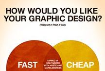Graphic Design / iBeFound's selection of visual guides on graphic design for your business.