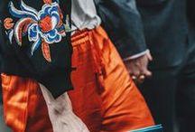 Je Fashion Stylist / Detalles Looks Combinaciones Moda Estilo