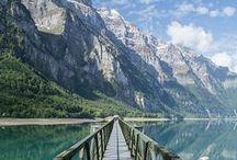 Die einzigartige Schweiz