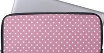 Macbook Pro & Laptop Bags / Bags for your Macbook Pro and laptop. Designed by Lucky's Gift made by the best  manufacturers