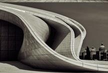 architecture / by Gregor Macgregor