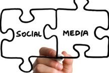 SOcial Media / by SO! What? SOcial.