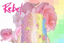 MOTHERS DAY FLORAL / by Rebel Nails