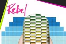 DIGITAL  / by Rebel Nails