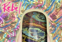 REBELLIOUS NAIL / by Rebel Nails