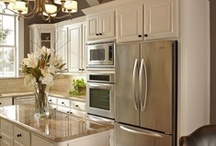 Kitchen-HOUSE / Kitchen of my dreams