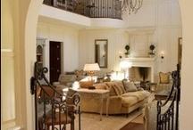 Living room-HOUSE