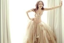 Dresses / by Taylor Bridgewater