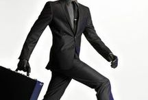Menswear / Some fabulous menswear inspiration...