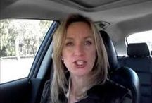 MiriamCastillaTV / Weekly 'Video Wednesday' blog instalments on all things ##success & #worklifebalance - just for you.   Enjoy!  Look for the hashtag #VidWed