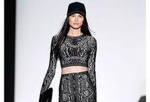 Fashion Week NYC 21013