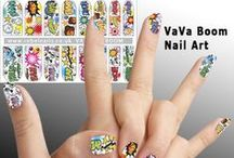 New for 2014 / New styles for 2014 / by Rebel Nails
