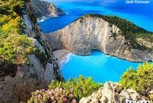 My Greece / Choose places and images from Greece that you really love and pin in here! If you want to be invited just follow the board or comment ADD ME on one of the Pins. Please max 5 pins/day and use the hashtag #traveltoGReece :)