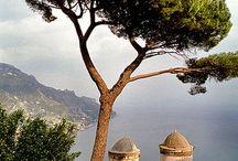 Love to travel / Ihania paikkoja joissa haaveena käydä ja käyty.