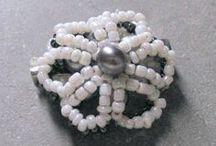 le mie creazioni in vendita su Etsy e su Dawanda / Queste sono le mie creazioni in vendita su www.etsy.com il negozio si chiama: ColoursOfPassion
