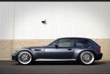 BMW M, Alpina, Hargte and Schnitzer / M - der schnellste Buchstabe der Welt