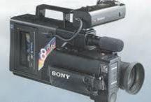 Videkamery Video 8