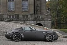 Wiesmann! The brand is back! / One of the most exclusive cars in the world