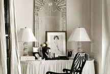 Dressing table / Vanity